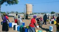 MALI : le programme «vision 2035», pour améliorer l'approvisionnement en eau potable©Ronnie HowardShutterstock