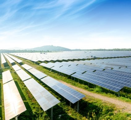 DRC: Cat Projects Africa to build a 40 MW solar power plant near Kisangani©Wang An QI/Shutterstock