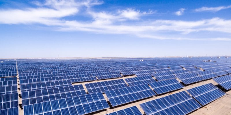 CHAD: AfDB finances phase 1 of Djermaya solar project with €18 million©zhangyang1357699723/Shutterstock