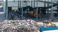 EGYPT: Rome finances Minya's waste management project with $4.3 million©Deyana Stefanova Robova/Shutterstock
