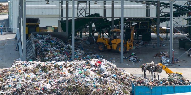 ÉGYPTE : Rome finance la gestion des déchets de Minya à hauteur de 4,3 M$©Deyana Stefanova Robova/Shutterstock