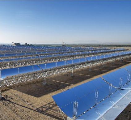 MOROCCO: Masen postpones deadline for bidding on Noor II solar project©Jenson/Shutterstock