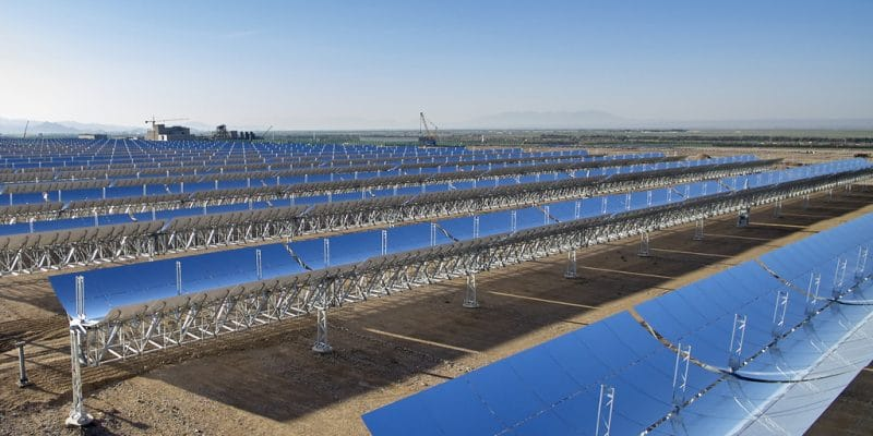 MOROCCO: Masen postpones deadline for bidding on Noor II solar project©Jenson/Shutterstock
