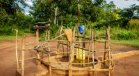 AFRICA: UNICEF launches phase 2 of DGIS-ASWA, for water and sanitation©Dennis WegewijsShutterstock
