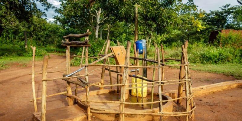 AFRIQUE : l'Unicef lance la phase 2 du DGIS-ASWA, pour l'eau et l'assainissement©Dennis WegewijsShutterstock