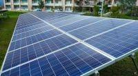 GHANA : Ecoligo et Yingli Namene connectent un off-grid à l'Université centrale©Surachai M-speed/Shutterstock