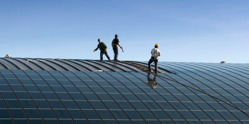 ÉGYPTE : 12 IPP présélectionnés pour fournir des minicentrales solaires à la NAC©Daniele Pietrobelli/Shutterstock