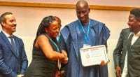 WEST AFRICA: First Watt Renewables wins AfDB WAFCCEF Award©BAD