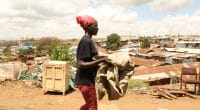 Nairobi-waste © Luvin Yash -Shutterstock