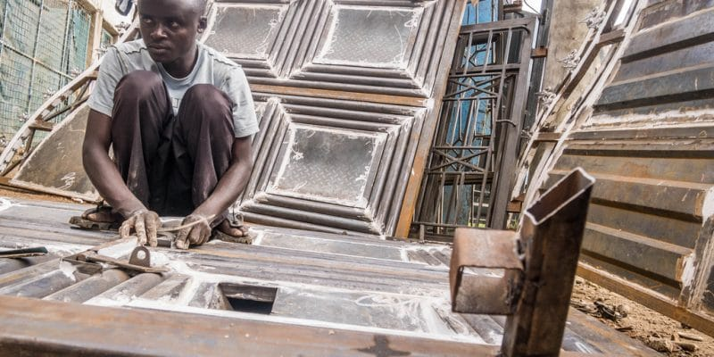 Nairobi-industrie ©Sopotnicki-Shutterstock