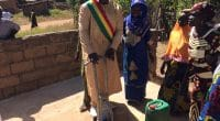MALI : pendant 15 ans, Uduma fournira l'eau potable à plusieurs localités de Bougouni©Uduma Mali