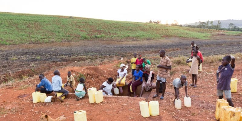 WEST AFRICA: Wash-Jn supports human rights to water and sanitation©Adam Jan FigelShutterstock