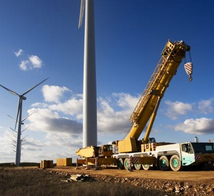 SOUTH AFRICA: Enel launches construction of Karusa and Soetwater wind farms©ownway/Shutterstock