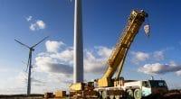 AFRIQUE DU SUD : Enel lance la construction des parcs éoliens de Karusa et Soetwater©ownway/Shutterstock