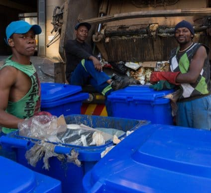 AFRICA: African Circular Economy Alliance (ACEN) adopts charter©Kevinspired365Shutterstock