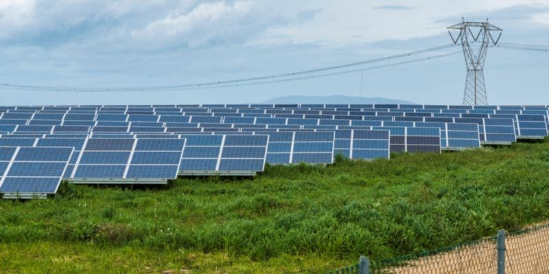 ANGOLA: Solenova will build a solar power plant (50 MWp) in Namibe Province© travelfoto/Shutterstock