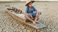 AFRIQUE : l'Irstea lance la 2e étude sur la biodiversité des cours d'eau saisonniers©PiyasetShutterstock