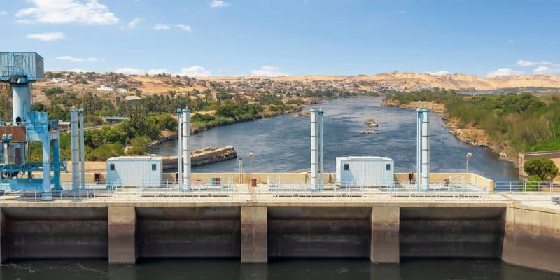 ETHIOPIA/EGYPT: For a peaceful solution to the dispute over the Renaissance Dam?©agsaz Shutterstock