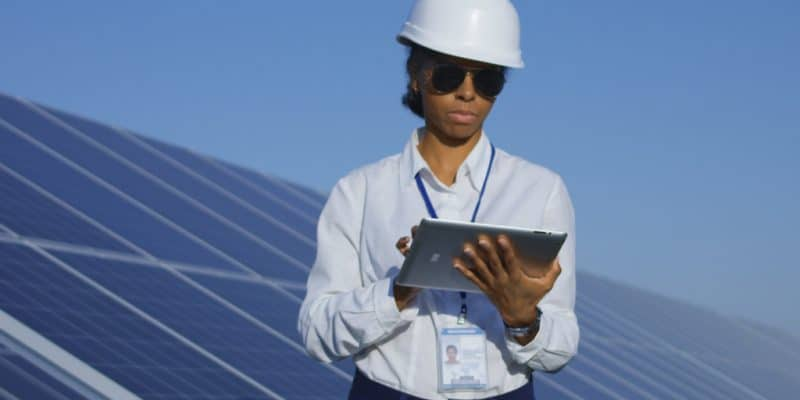 AFRICA: REPP will finance renewable energy projects run by women©FrameStockFootages/Shutterstock