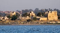 ÉGYPTE : Stantec fait une belle offre pour le projet d'assainissement du lac Qaroun© Abdelrahman Hassanein/Shutterstock