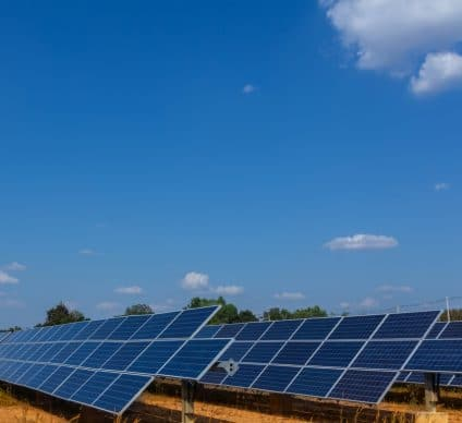 IVORY COAST: Joint agreement between IFC and government for 2 solar power plants©Kampan/Shutterstock