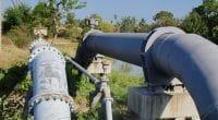 CAMEROUN : lancé en 2017, le projet d'eau de Bertoua s'achèvera à la mi-2020©kaninw/Shutterstock