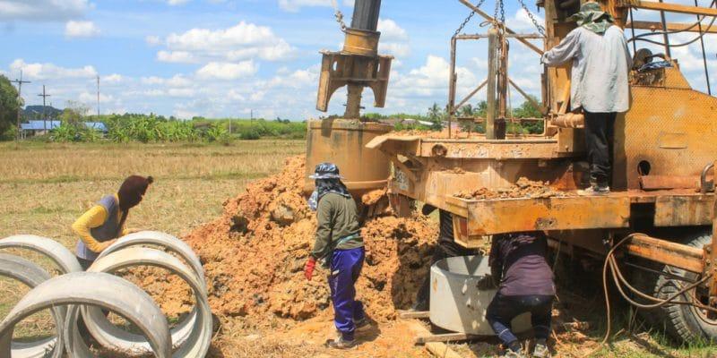 KENYA: EIB cancels $190 million loan for Akiira geothermal project©I am a Stranger/Shutterstock