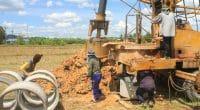 KENYA : la BEI annule son prêt de 190 M$ pour le projet géothermique d'Akiira ©I am a Stranger/Shutterstock