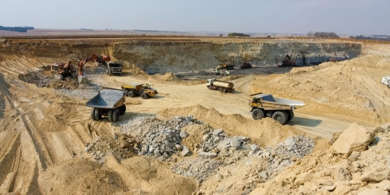 MALI: Civil society calls for a more environmentally friendly mining code©Sunshine SeedsShutterstock