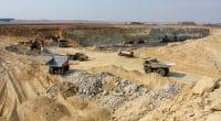 MALI : la société civile réclame un code minier plus respectueux de l'environnement©Sunshine SeedsShutterstock