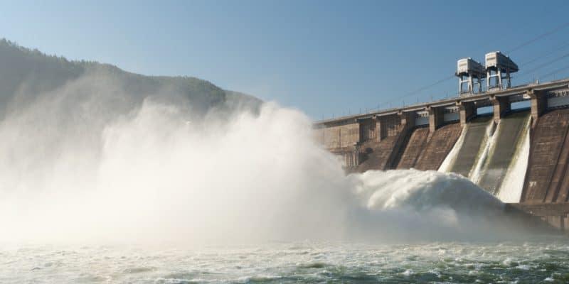 ÉTHIOPIE : Voith décroche le contrat de modernisation de la centrale Gilgel Gibe II ©Siberia Video and Photo/Shutterstock