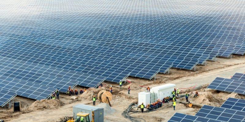 TOGO : Amea Power décroche le contrat de construction de la centrale de Blitta ©Gorvik/Shutterstock
