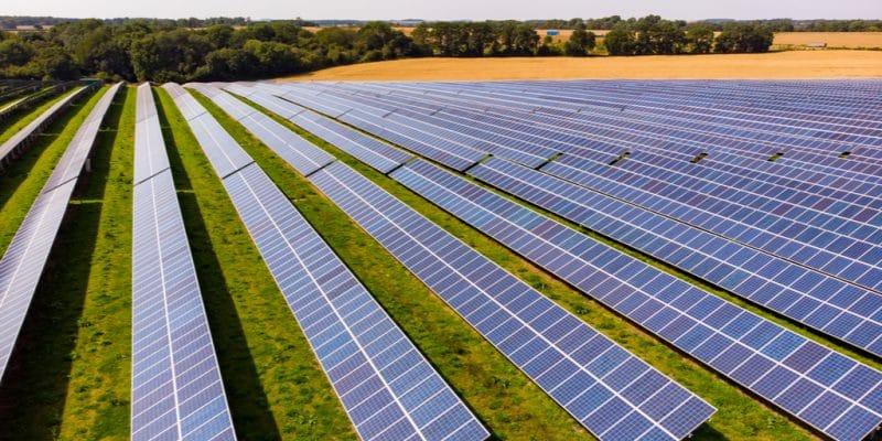 CÔTE D'IVOIRE : 2 centrales solaires verront le jour grâce à Scaling Solar de la SFI©Piotr Grabalski/Shutterstock