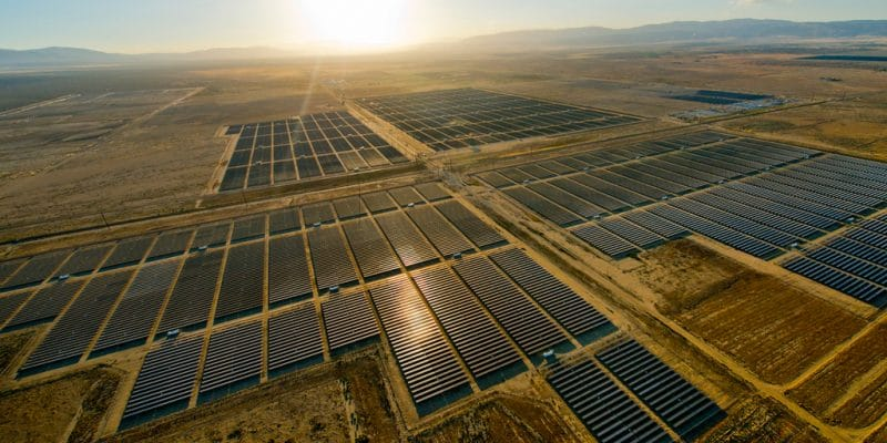 ZAMBIA: Univergy will invest $200 million to produce 200 MWp from solar energy © Drill Images/Shutterstock