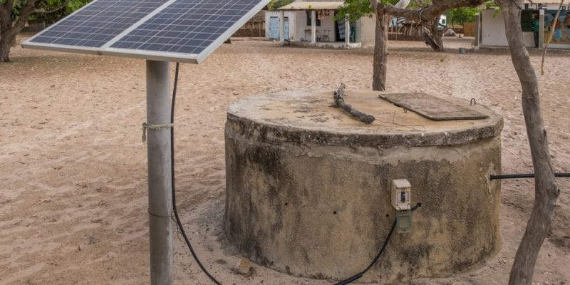 KENYA: Kisumu government launches bidding for solar off-grid projects©Salvador Aznar/Shutterstock