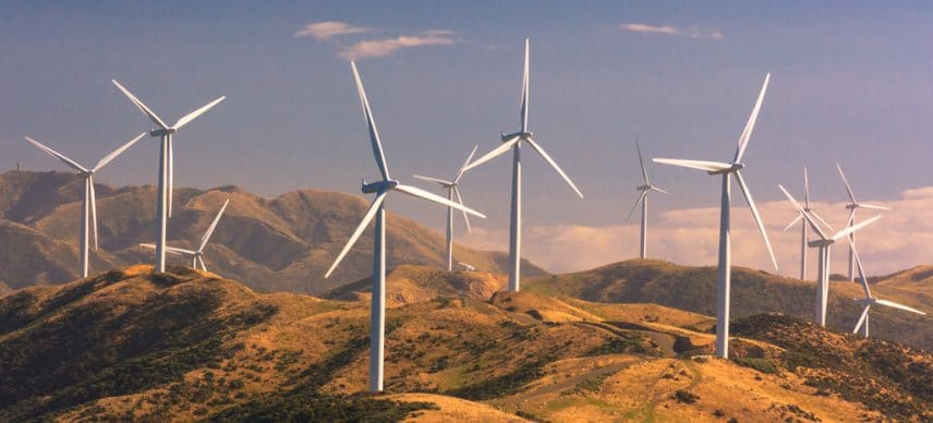 EGYPT: Engie and partners commission wind farm in Ras Ghareb©SkyLynx/Shutterstock