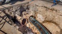 NIGERIA : NEDC lance la réhabilitation des infrastructures d'eau dans l'Adamawa©Egyptian Studio/Shutterstock