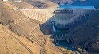 LESOTHO : le gouvernement lance le projet de construction du barrage de Polihali©Fabian Plock/Shutterstock