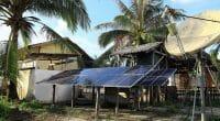 AFRIQUE : Orange et Greenlight s'allient pour la distribution des kits solaires©BirdShutterB/Shutterstock