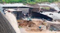 KENYA : Strabag suspend les travaux de construction du barrage d'irrigation de Thiba ©KobchaiMa/Shutterstock
