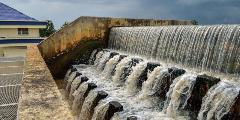 NIGERIA : Turning Point met en service un projet d'eau potable à Malete©Khai9000Pictures/Shutterstock