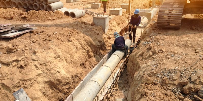 GHANA: Government approves IDA funding for drainage in Accra©sakoat contributor/Shutterstock