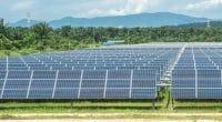 SEYCHELLES: Romainville solar power plant will be operational in January 2020 ©abdul hafiz ab hamid/Shutterstock