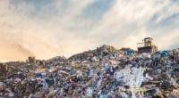 TUNISIE : le gouvernement fermera la décharge de Borj Chakir d'ici deux ans©vchal/Shutterstock