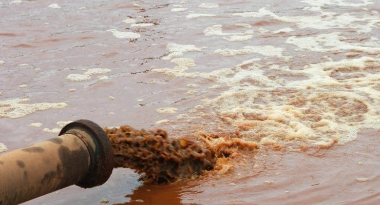 KENYA: Local governments take the lead in combating pollution of Lake Victoria
