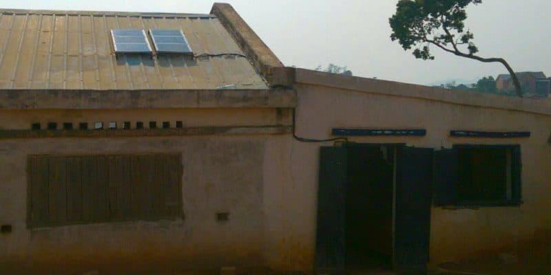 MADAGASCAR : la start-up Jirogasy produit et diffuse localement des systèmes solaires©Jirogasy