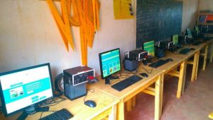 MADAGASCAR: Jirogasy produces and distributes solar systems locally