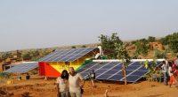 MALI: Africa Green Tec installs containerised solar mini grid in Dalakana©Africa Green Tec