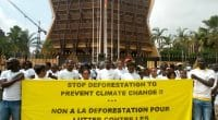 CAMEROON: Youth get together for climate change