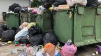 Cameroun : Douala profite de la politique d'assainissement, lancée pour la CAN 2021©Augustine Bin JumatShutterstock
